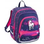 рюкзак детский Step By Step BaggyMax Speedy  Unicorn Dream, фиолетовый/розовый