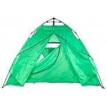 палатка туристическая Saimaa автоматическая (190+35)х210х120см