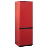 Холодильник Бирюса H127 красный, купить за 18 175руб.