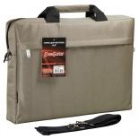 сумка для ноутбука Exegate Start S15 бежевая