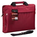 сумка для ноутбука Exegate Start S15 красная