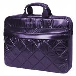 сумка для ноутбука Continent CC-072 фиолетовый