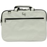 сумка для ноутбука Envy Temple белая