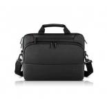 сумка для ноутбука Dell Pro 15 PO1520C черная