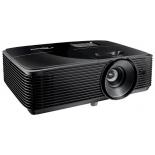 видеопроектор Optoma DX318e (E1P1A1XBE1Z3), черный
