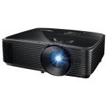 видеопроектор Optoma W335e (E1P1A1YBE1Z1), черный