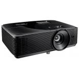видеопроектор Optoma DH350 (E1P1A0UBE1Z1), черный