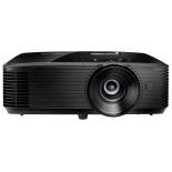 видеопроектор Optoma DS317e (E1P1A1VBE1Z2), черный