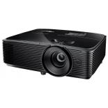 видеопроектор Optoma DS315e (E1P1A1WBE1Z2), черный