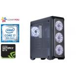 CompYou Game PC G777 (CY.965324.G777), купить за 99 490 руб.