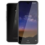 смартфон Nokia 2.2  2/16Gb черный