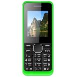 сотовый телефон Irbis SF06 зеленый