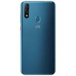 смартфон ZTE Blade V10 4/64Gb Topaz Blue