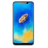 смартфон Смартфон ARK UKOZI U6 1Gb/8Gb черный
