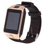 Умные часы Smarterra Chronos X розовое золото