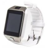 Умные часы Smarterra Chronos X, белые
