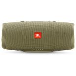 портативная акустика JBL Charge 4, песочная