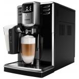 кофемашина КоPhilips Series 5000 EP5040/10, черный/серебристый
