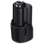 аккумулятор к инструментам Patriot для шуруповерта BB-GDB-Li 10,8V 1,5 Ah