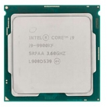 процессор Intel Core i9-9900KF (8*3.6ГГц, 16МБ) OEM