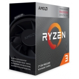 процессор AMD Ryzen 3 3200G (3600 MHz, AM4, L3 4096Kb, Retail)