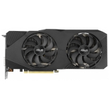 видеокарта GeForce Asus PCI-E NV RTX 2060 Super DUAL-RTX2060S-8G-EVO 8GB