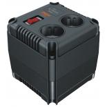 Стабилизатор напряжения ExeGate Power AD-500, 500 В·А / 280 Вт