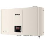 Стабилизатор напряжения SVEN VR-S3000, 3000 В·А