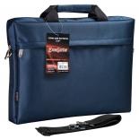 сумка для ноутбука Exegate Start S15 синяя