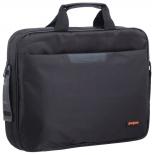 сумка для ноутбука Exegate Office F1595  (полиэстер, 15.6