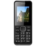 сотовый телефон Irbis SF06 черный