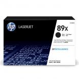 картридж для принтера HP 89X (CF289X), черный