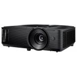 видеопроектор Optoma DS318e (E1P1A1UBE1Z3), черный