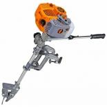 товар Мотор лодочный Carver  MHT-3.8S
