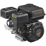 двигатель для садовой техники Carver 168 FL, 01.010.00132 (5.5 л.с., 163 куб.см)