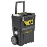 ящик для инструментов Stanley Black&Decker Mobile Work Center 2в1 1-93-968 (47.3 х 30.2 x 62.7 см)