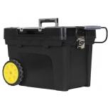 ящик для инструментов Stanley Black&Decker Mobile Contractor Chest 1-97-503 (60.3 х 37.5 x 43 см)