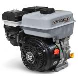 двигатель для садовой техники Zongshen ZS 170 F-5, 06.004.00012 (7 л.с., 208 куб.см, пониж. редуктор 1/2)