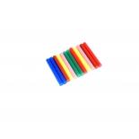 стержень клеевой EDGE by PATRIOT 11х200 мм, цветные