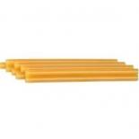 стержень клеевой EDGE by PATRIOT 11x100 мм желтые
