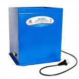зернодробилка Электромаш Бизон-300 (1750 Вт, 300 кг/час)