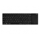 клавиатура Rapoo E2710, черная