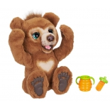 игрушка мягкая Hasbro Русский мишка (Fur Real Friends, E4591)