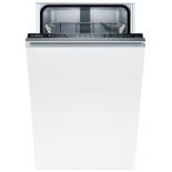 Посудомоечная машина Bosch SPV25CX10R  узкая