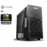 CompYou Home PC H557 (CY.968293.H557), купить за 77 360 руб.