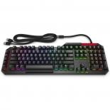 клавиатура HP OMEN Sequencer (2VN99AA-ACB)