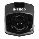 автомобильный видеорегистратор Intego VX-295, черный