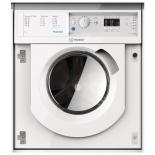 машина стиральная Indesit BI WMIL 71252 EU встраиваемая
