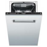 Посудомоечная машина Candy CDI 2D10473-07, 10 комплектов