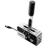 контроллер игровой специальный ThrustMaster TSS Handbrake Sparco Mod 2960818 (ручной  тормоз), серебристый/черный